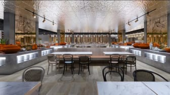 Spice Brasserie Unveils a Brand New Dining Concept