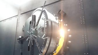 Datadioder ökar cybersäkerheten för banker