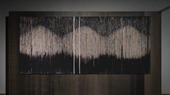 Susan Morris, NightWatch_Light Exposure 2010-2012, 2014