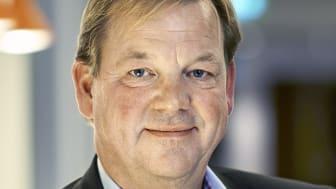 KL Tomas Johansson - Chef division Industri Svevia