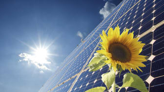 A brighter future for solar energy