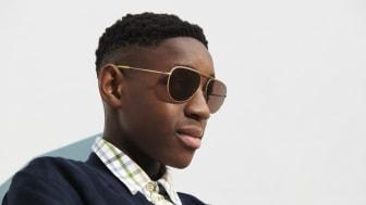 Solbriller fuldender det perfekte look, men...