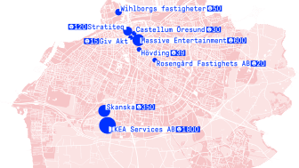 Malmö Works – ett företagsinitiativ för schyssta jobbresor