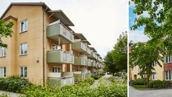 Mimer välkomnar D. Carnegie & Co AB som ny fastighetägare på Skallberget och Bäckby i Västerås.