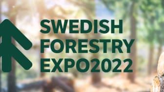 Swedish Forestry Expo får ett nytt datum