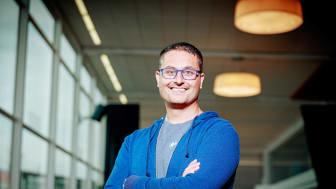 Amer Mohammed, CDO hos Capgemini