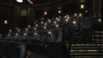 "Capitol utsedd till ""Classic Cinema of the Year"""