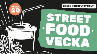 Pressinbjudan: Vegetarisk street food till gymnasieelever