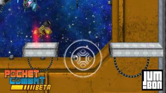 Pocket Combat screenshot 4