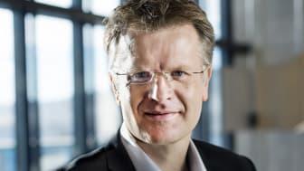 Tore Morten Wetterhus