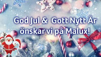 Julen står för dörren
