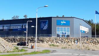 VVS-grossisten Dahl finns nu också på Värmdö, Håluddsvägen 2 i Gustavsberg.