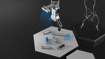 OnRobot udvider produktkapaciteten og giver kunderne mulighed for i større omfang at bruge værktøjer i applikationer
