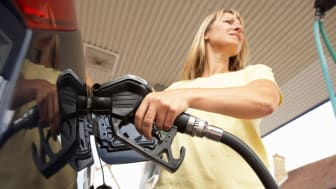 Drivers suffer petrol price rises for eight out of the last 12 months