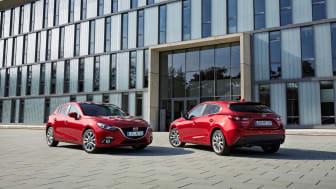 Port of Gothenburg becomes new port of entry for Mazda in Sweden