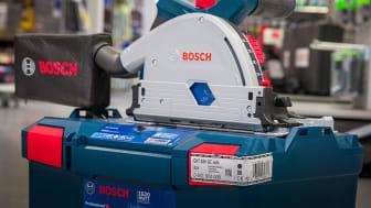 Bosch ykksag og koffert. _800