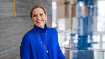 Frida Pålsson Werntoft, Director of Passion Clarion Hotel Sweden & Denmark