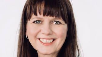 Advokat Eva Hagen er styreleder i Eidos Eiendomsutvikling AS.