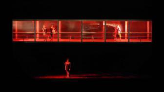 SOURCE: Es Devlin's image of Carmen by Georges Bizet, English National Opera 2007, https://www.instagram.com/p/BqHzEdiF1ug/