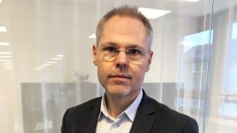 Interoute tillsätter Fredrik Strandlund som ny nordisk chef för Operations