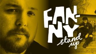 Klubb Fanny, Johannes Finnlaugsson + Harem Impro