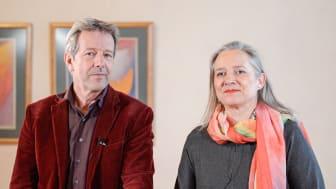 Goetheanum Ueli Hurter und Christiane Haid_Louis Defeche