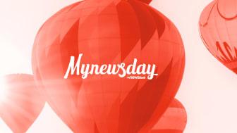 Tilbakeblikk på Mynewsday: Videoer av foredrag og intervjuer med foredragsholdere