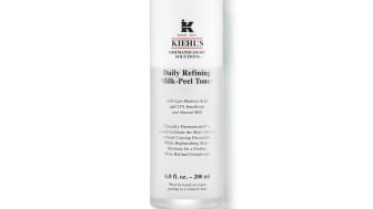 KIEHL'S Daily Refining Milk Peel toner 200ml