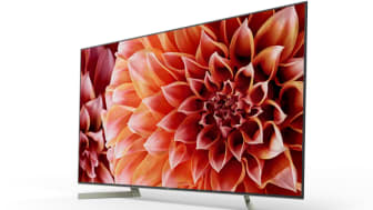 Les téléviseurs 4K HDR Série XF90 et XF85 de Sony arrivent en France!