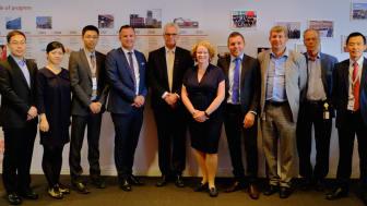 Huawei och Stockholm stad främjar framtidens talanger inom informations- och kommunikationsteknik
