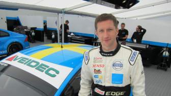 Dahlgren fortsatt snabbast på STCC-test