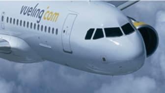 Vueling börjar flyga Stockholm-Barcelona sommaren 2012