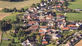 Energie aus der Region und für die Region. Auch der Abensberger Ortsteil Holzharlanden ist Teil des Regionalen Strommarktes.