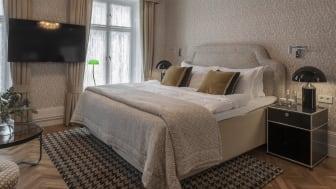 Deluxe rum, Bolinderska Palatset