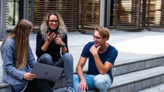 Knightec lanserar digital arbetsmarknadsmässa