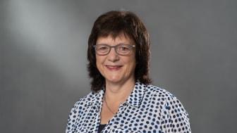 Beate Nebel, Leiterin der Zentralen Hauswirtschaft der Hephata Diakonie