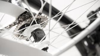 Lassen sich ab sofort mit noch mehr kompatiblen Produkten verbinden – die neuen Bike-Sensoren von Garmin.