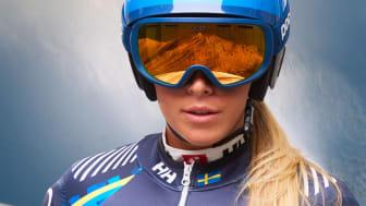 Malux stolt sponsor av Lisa Hörnblad