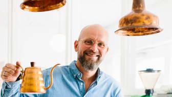 Som et led i den svenske kaffekoncern Löfbergs fokus på cirkulær omstilling er danske Lars Aaen Thøgersen udnævnt til Chief Innovation and Circular Transformation Officer.