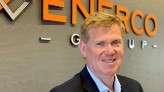 Hans-Olof Helmersson ny ekonomichef på Enerco