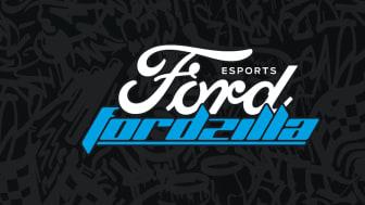 Na herním veletrhu Gamescom zahájí Ford nábor hráčů do národních Fordzilla týmů
