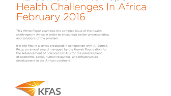 Health Challenges in Africa