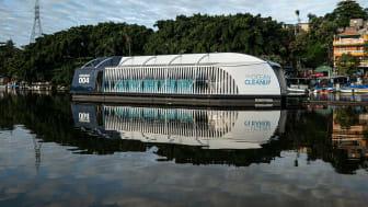 Coca-Colan ja hollantilaisen The Ocean Cleanup -järjestön yhteistyö tuo 15 puhdistusalusta maailman roskaisiin jokiin ympäri maailmaa puhdistamaan niitä muoviroskasta.