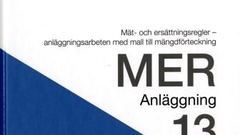 MER Anläggning 13