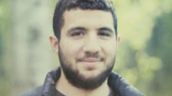 Murtada Al-Turfi, en av Mimers nominerade grannar