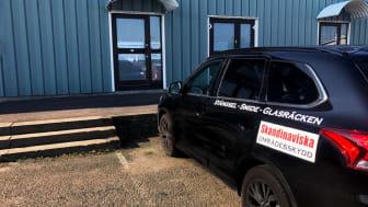 Skandinaviska Områdesskydd öppnar kontor i Göteborg