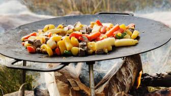 Vandring-laga-mat-utomhus-storhogna