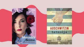 Suuri e-kirjapalkinto 2020: Mercedes Bentso ja Pystynen kirjoittivat vuoden parhaan e-kirjan