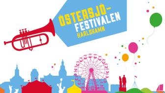Östersjöfestivalen i Karlshamn är tillbaka 2022.