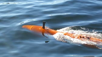 Kongsberg Maritime's HUGIN AUV is a powerful tool for deep-water hydrographic surveys